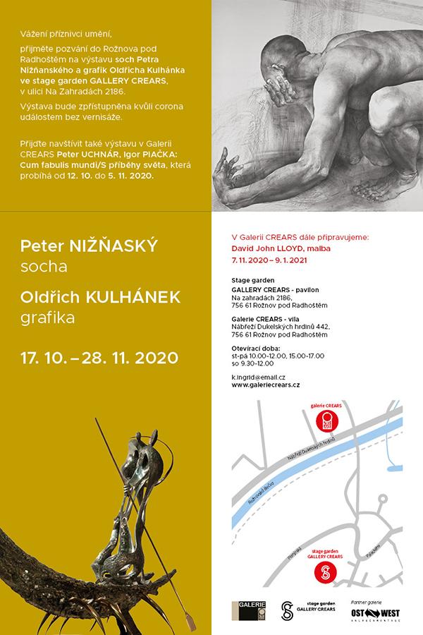 Peter Nižňanský - Oldřich Kulhánek